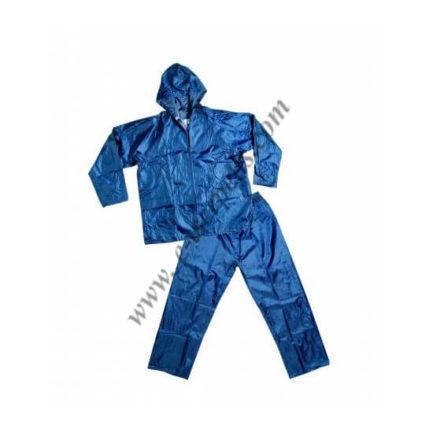 Αδιάβροχo Κοστούμι Compact Nylon/PVC