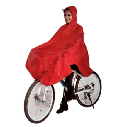 Αδιάβροχο ποδηλάτου