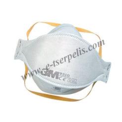 3Μ 9310 Μάσκα Σωματιδίων (μιας χρήσης)