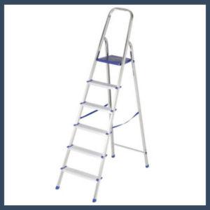Σκάλες οικιακής χρήσης