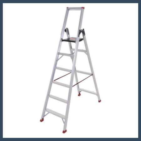Σκάλες επαγγελματικής χρήσης