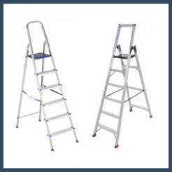 Σκάλες - Καβαλέτα