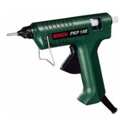 Πιστόλι Θερμαινόμενης Σιλικόνης BOSCH PKP 18 E (0603264503)