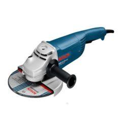 Γωνιακός Τροχός 230 mm Bosch GWS 22-230 JH Professional (0601882M03)