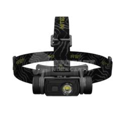 Φακός LED Κεφαλής NITECORE HC60 1000 Lumens + Μπαταρία NL1834
