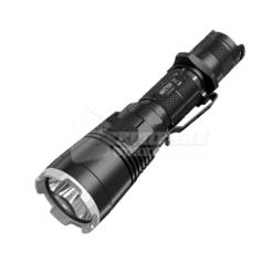 Φακός LED Επαναφορτιζόμενος με 4 Είδη Φωτισμού NITECORE MH27UV 1000 Lumens