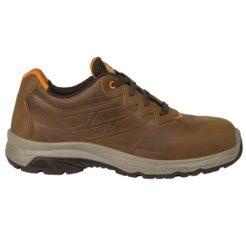 Παπούτσι - Μποτάκι Ασφαλείας BICAP MORO S3