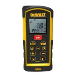 Μετρητής Αποστάσεων Λέιζερ 100m DEWALT DW03101