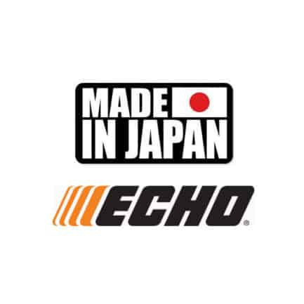 ECHO MADE IN JAPAN