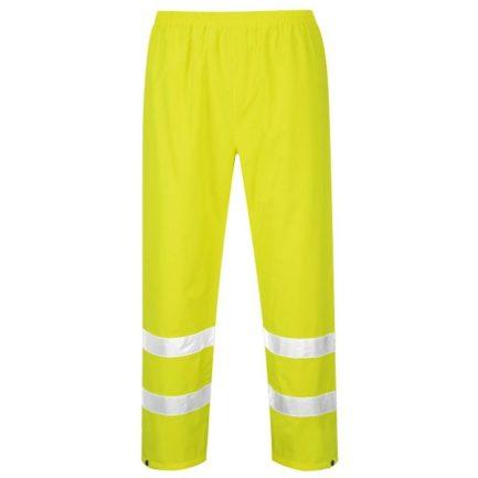 Αδιάβροχο Ανακλαστικό Παντελόνι (Hi-Vis H441)