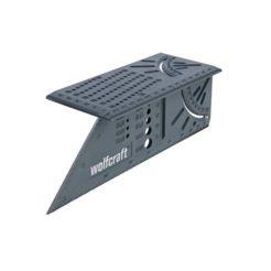 Γωνία Μέτρησης Πλαστική 3D WOLFCRAFT 5208000