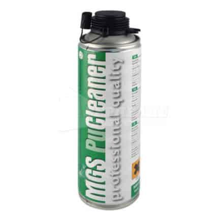 Καθαριστικό Πιστολιού Αφρού Πολυουρεθάνης MGS 500ml