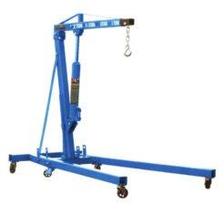 EXPRESS 60655 - Γερανάκι Υδραυλικό Πτυσσόμενο 1 ton