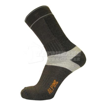 Κάλτσες Πεζοπορίας AlpinTec Alpine Trekking