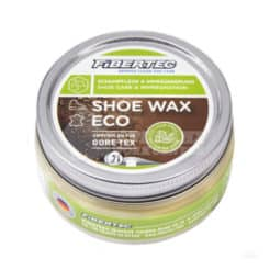 Κερί Αδιαβροχοποίησης Παπουτσιών Fibertec Shoe Wax Eco