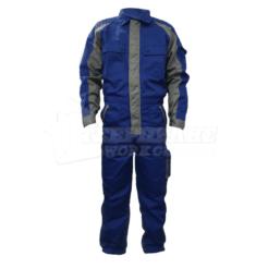 Φόρμα Εργασίας Ολόσωμη Amtech (Μπλε)