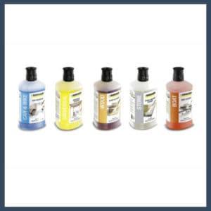 Χημικά - Καθαριστικά Πλυστικών Μηχανημάτων