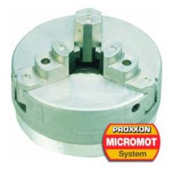 PROXXON MICROMOT 27026 - Τσοκ Τόρνου Μοντελισμού Τριών Σιαγόνων