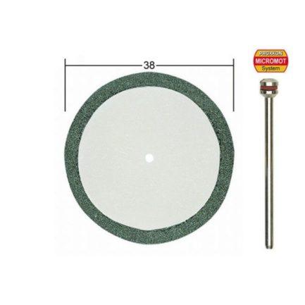 PROXXON 28842 Διαμαντόδισκος Μοντελισμού 38mm