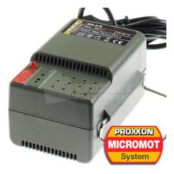 PROXXON MICROMOT 28706 - Προσαρμογέας / Μετασχηματιστής Ρεύματος NG 2/S