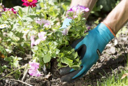 Γάντια Κήπου Gardena 206 & Gardena 207