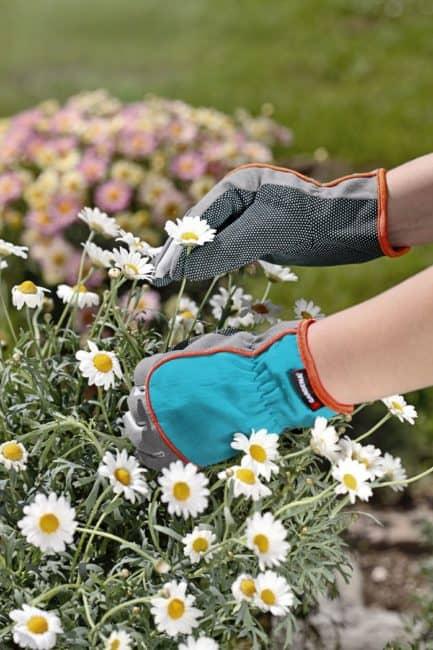 Γάντια Φύτευσης και Φροντίδας Φυτών Gardena 202 & Gardena 203