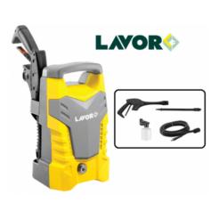 Πλυστικό Μηχάνημα Lavor Fast 120 Bar (605005)