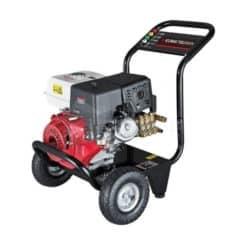 Πλυστικό Μηχάνημα Υψηλής Πίεσης Βενζινοκίνητο Kumatsugen GPW2500