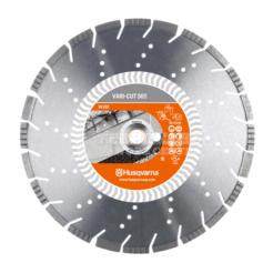 HUSQVARNA VARI-CUT S65 - Διαμαντόδισκος Αρμοκοπής 350mm (587904501)
