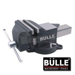 BULLE 64065 - Μέγγενη Ατσάλινη Περιστρεφόμενη Professional 250 mm