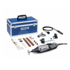 DREMEL 4000 (4000-4/55) Πολυεργαλείο Expert Maker Kit F0134000UC
