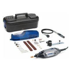 DREMEL 3000 (3000-2/45) Πολυεργαλείο Universal Maker Kit F0133000UC