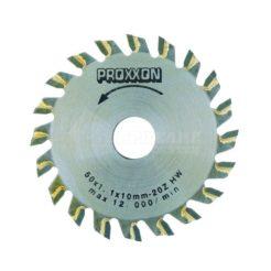 Proxxon 28017 Δίσκος Κοπής με Επένδυση Βολφραμίου 50 mm 20 Δοντιών