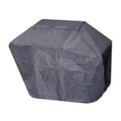 UNIMAC 661393 ΚάλυμμαΠροστατευτικό Ψησταριάς BBQ Υγραερίου 4 Εστιών