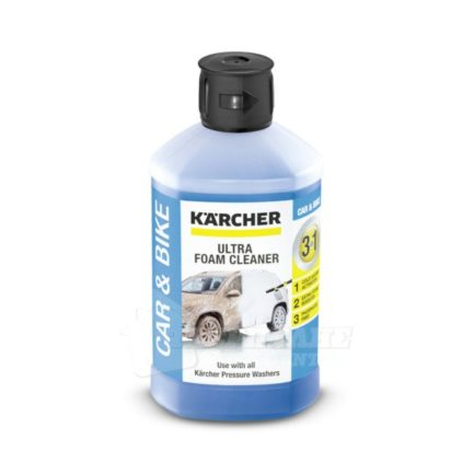 Karcher RM 615 6.295-743.0 Καθαριστικό Υγρό Αυτοκινήτου Ultra Foam 1 Lt