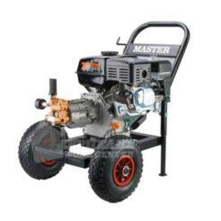Πλυστικό Βενζινοκίνητο Master RG 14220 με Κινητήρα Robin