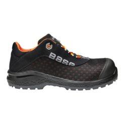 Παπούτσι Εργασίας Αθλητικό Base Be-Fit S1P