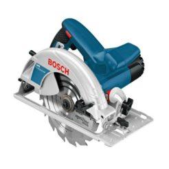 Δισκοπρίονο Χειρός Ηλεκτρικό σε Βαλίτσα Bosch GKS 190 Professional 0601623001