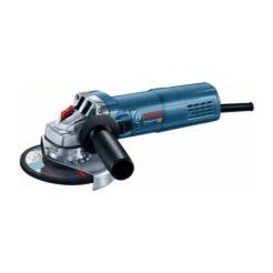 Γωνιακός Τροχός με Ρυθμιζόμενη Ταχύτητα 125mm Bosch GWS 9-125 S Professional 0601396104