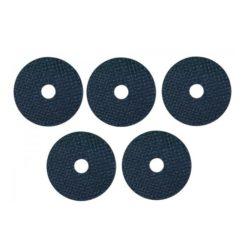 Proxxon 28155 Δίσκος Κοπής 50 mm Ενισχυμένος για KG 50 Σετ 5 τμχ