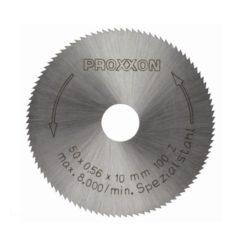 Proxxon 28020 Δίσκος Κοπής HSS 50 mm