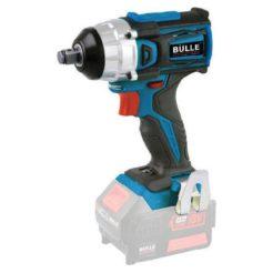 BULLE 633014 Μπουλονόκλειδο Brushless 18 V (Solo)