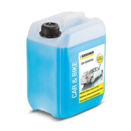 Karcher RM 619 6.295-360.0 Καθαριστικό Υγρό – Σαμπουάν Αυτοκινήτου 5 lt
