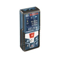Bosch GLM 50C Μετρητής Αποστάσεων με Λέιζερ (#0601072C00)