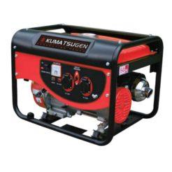 KUMATSUGEN GB3500 Γεννήτρια Βενζίνης 3.9 kVA 7 Hp AVR