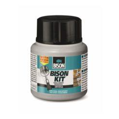 Bison Kit Ρευστή Βενζινόκολλα με Πινελάκι σε Δοχείο 125 ml