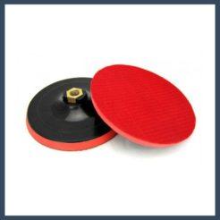 Βάσεις - Πέλματα Velcro Λειαντικών