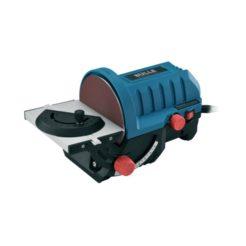 BULLE 633039 Τριβείο Δίσκου Σταθερό 125 mm 140 W