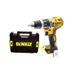 DEWALT DCD797NT Δραπανοκατσάβιδο Κρουστικό Brushless 18 V Solo σε T-Stak