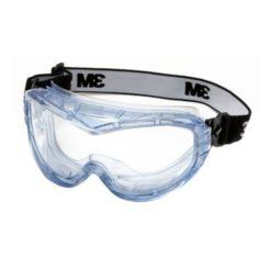 3M 71360 Γυαλιά Προστασίας Κλειστού Τύπου Fahrenheit